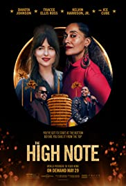 The High Note(2020)