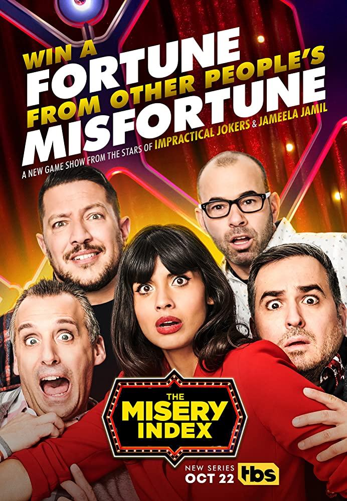 The Misery Index - Season 2