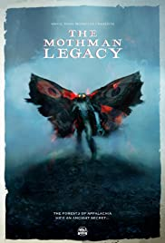 The Mothman Legacy(2020)