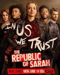 Nonton The Republic of Sarah - Season 1 - SEE21