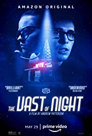 The Vast of Night(2020)