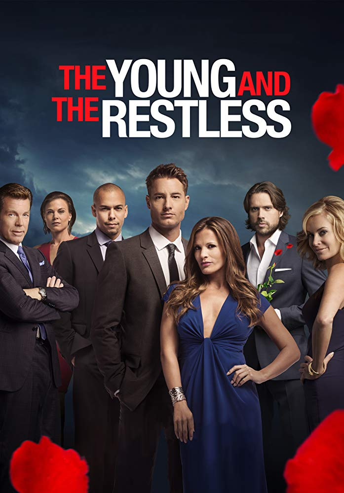 Nonton The Young and the Restless - Season 2021 - SEE21