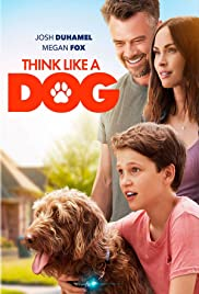Think Like a Dog(2020)
