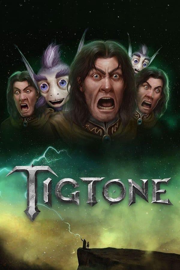 Tigtone - Season 2()