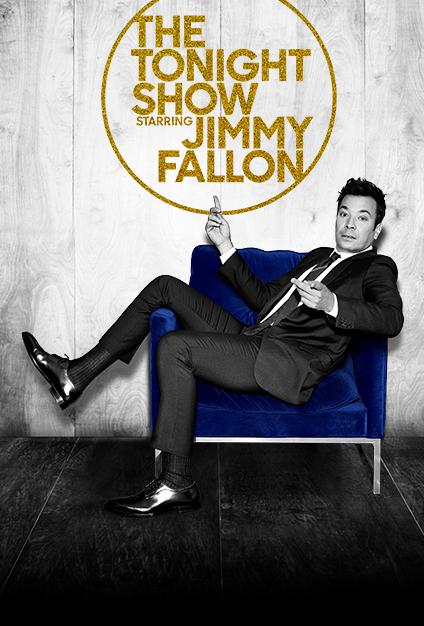 Tonight Show Starring Jimmy Fallon - Season 8()