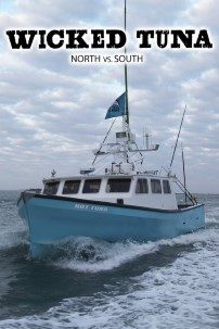 Wicked Tuna: North vs. South - Season 7()