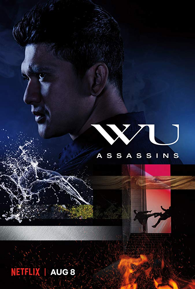 Wu Assassins - Season 1